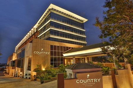 Country Inn - Mysore