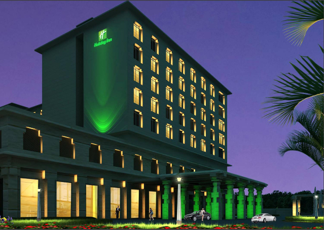 Holiday Inn - Tirupati
