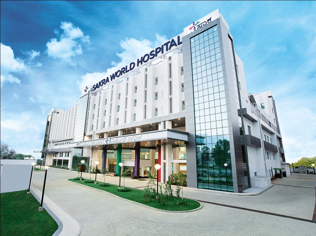 Sakra World Hospital - Bangalore