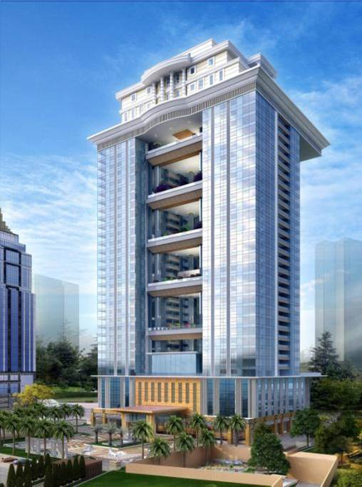 KingFisher Towers - Bangalore