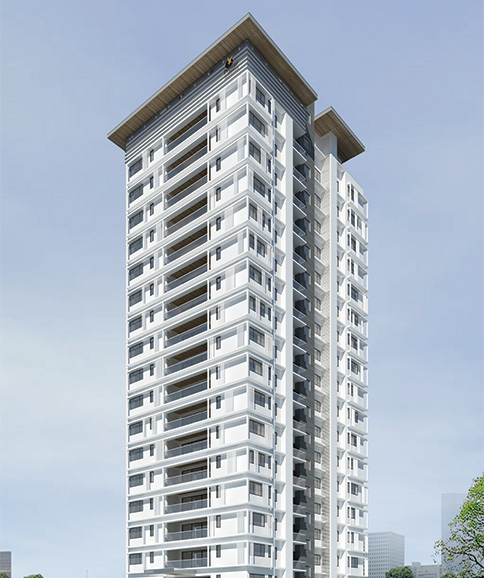Prestige Spencer Heights - Bangalore